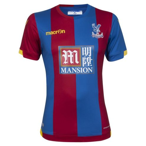 Crystal Palace Home: A classic look for the south London Barcelona - 9/10