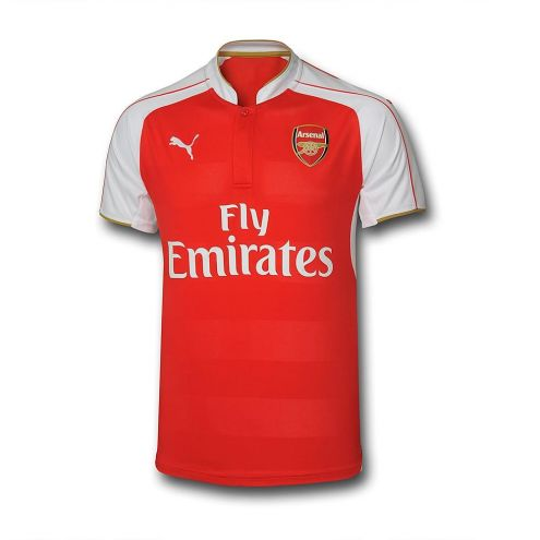 Arsenal Home: A smart effort in traditional taste - 8/10