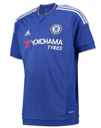 Chelsea Home: Nice and simple, and the new sponsor isn't too intrusive - 7/10