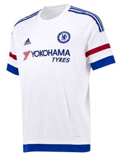 Chelsea Away - Sticking a simple template, the champions are looking strong this year - 8/10