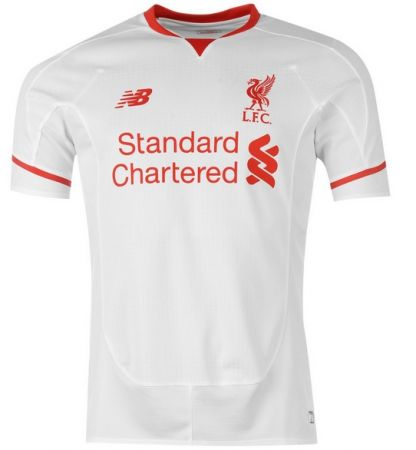 Liverpool Away: No need to get too complicated when it works like this - 7/10