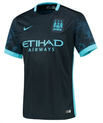 Manchester City Away - An ambitious effort that just falls short of greatness - 7/10
