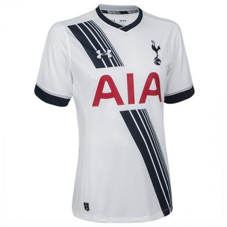 Tottenham Home: What happened to you Spurs? You used to be cool - 6/10