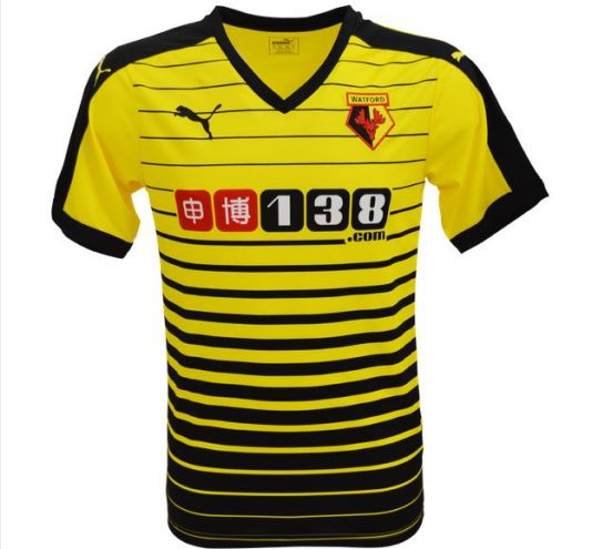 Watford Home: A monstrosity - 4/10