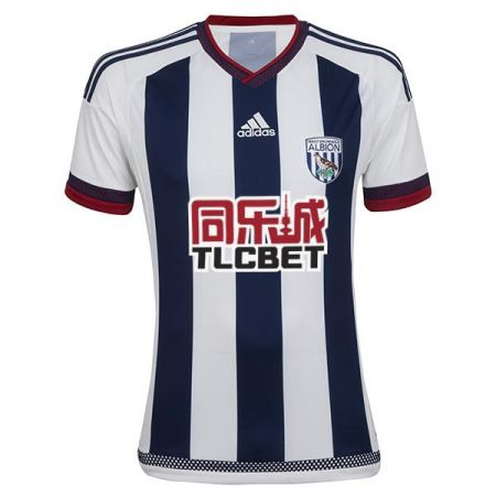West Brom Home: A wise change from last season's misguided pinstripes - 7/10
