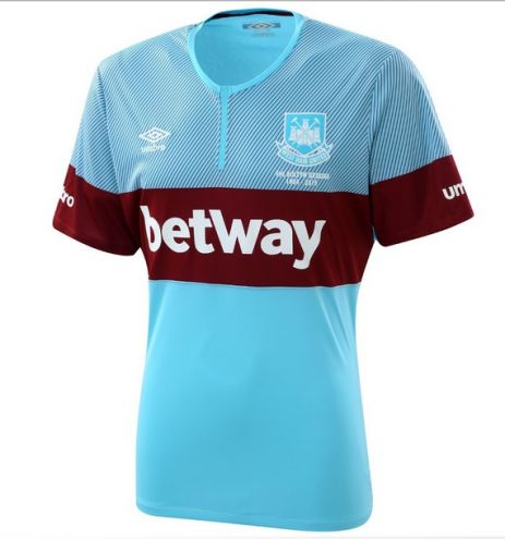 West Ham Away: The Hammers are the only side to nail it home and away this year - 8/10