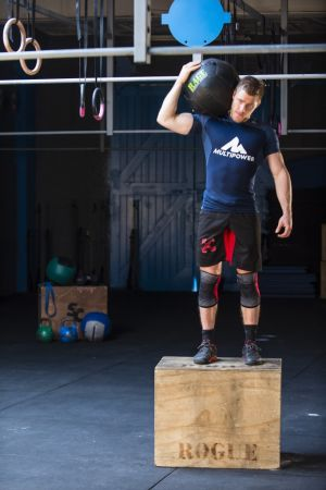 Weighted Step-ups