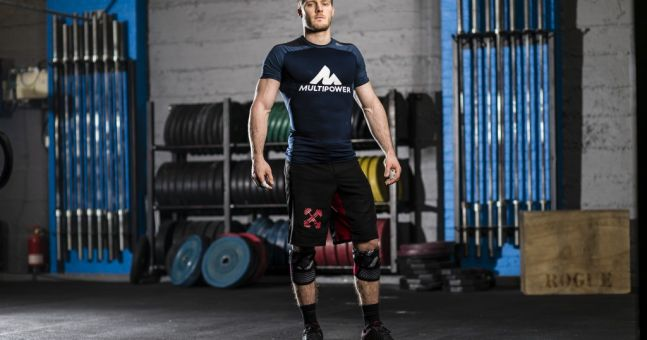 Can you beat top European CrossFit athlete Will Kane in this tough workout?