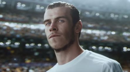 tiempo Sotavento béisbol  Bale, Messi and more feature in new Adidas advert (video) | JOE.co.uk