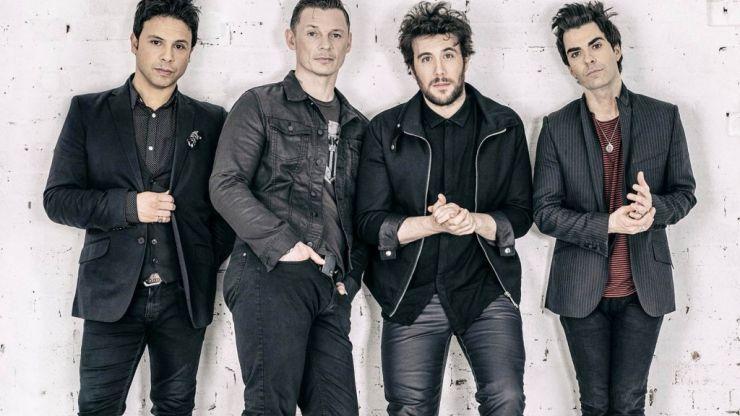 Stereophonics take JOE behind-the-scenes on new single video shoot