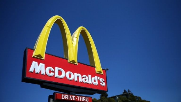 McDonald's named the worst fast food employers in the UK