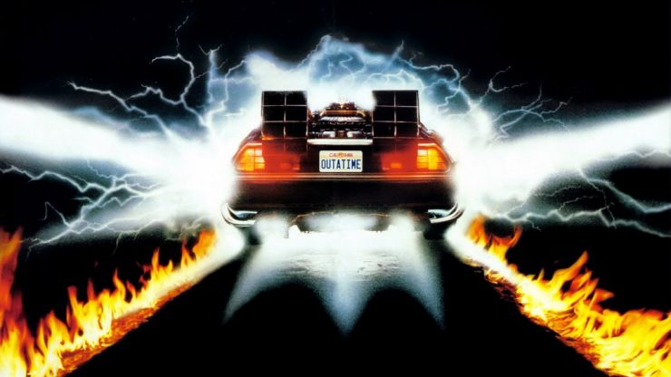 New Back to the Future documentary to be released on 'Future Day' (Trailer)