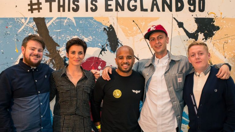 Exclusive Shane Meadows Drops Big Hint Of This Is England
