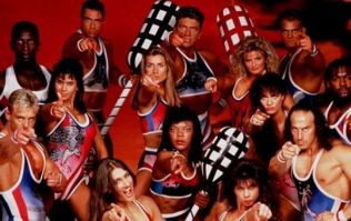 Ever wondered what ITV's Gladiators look like now?