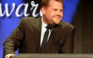 James Corden will be rolling in it after huge new deal to stay on US television