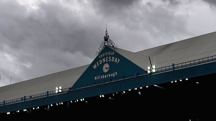 Sheffield Wednesday charge parents £17 to bring their newborn baby to a game