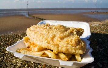 OFFICIAL: The best fish and chip shops in the UK have been revealed