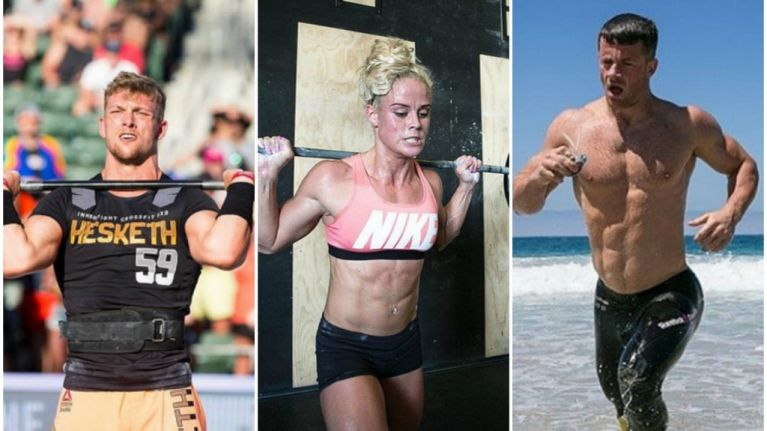 How British Nutritionist Gave CrossFit Games Athletes Beginners Gains With This Revolutionary Food