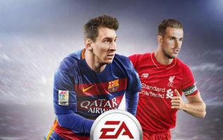 FIFA might be addictive, but it's surely not worth this...