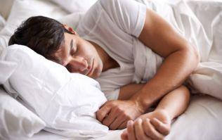 7 simple ways to drastically improve your sleep