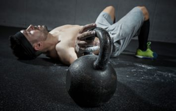 These 6 vital recovery tips will stop you feeling like sh*t after the gym