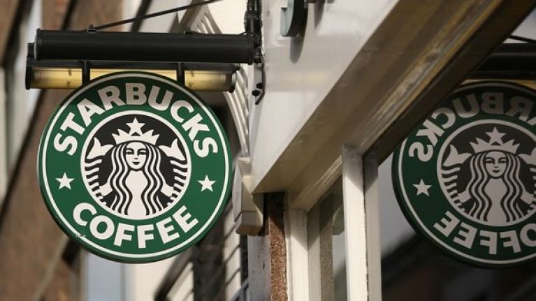 Angry Customer Throws An Epic Hissy Fit Over Starbucks New Red Cup