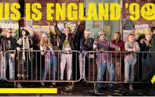 This is England '90 series now has a date for our TV screens...