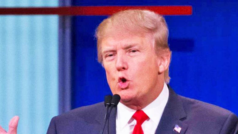 This bad lipreading edit of the first Republican debate is hilarious (Video)
