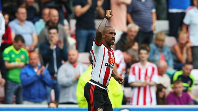 Jermain Defoe's job ad for £60,000 personal assistant is so ambitious it's crazy