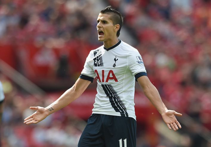 Erik Lamela - £30m - Underwhelmed and rumoured to be leaving at a loss