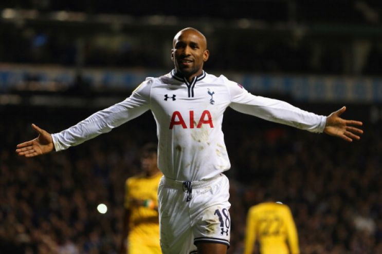 Jermain Defoe - £15m - Blew hot and cold in his second spell at White Hart Lane
