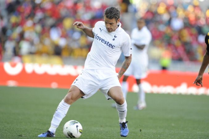 David Bentley - £15m - Struggled with injuries and form, ultimately leaving on a free