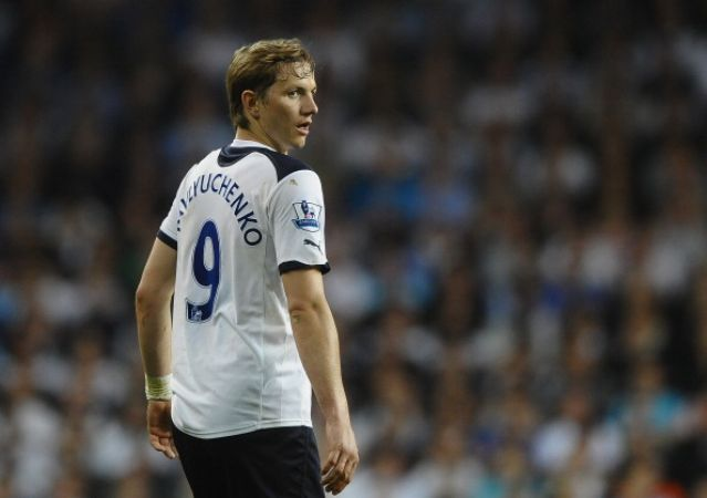 Roman Pavlyuchenko - £14m - A cult favourite, but his record wasn't all that great