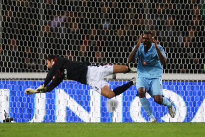 Darren Bent - £16.5m - Struggled in front of goal, but Sunderland ensured Tottenham got their money back