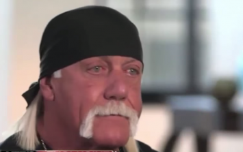 Watch an emotional Hulk Hogan begging fans for forgiveness (Video)