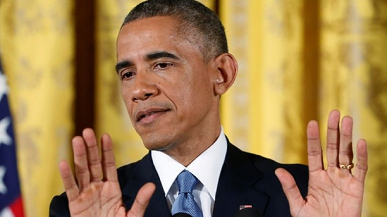 Many Americans STILL believe that Barack Obama is Muslim (Video)