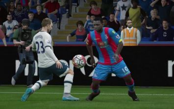 FIFA 16's new skills revealed in brand new tutorial video