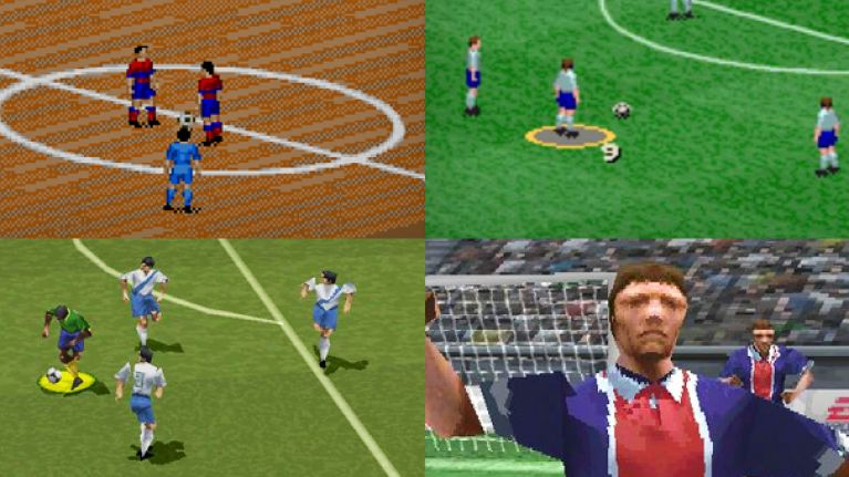 5 classic things we all loved about old school FIFA games
