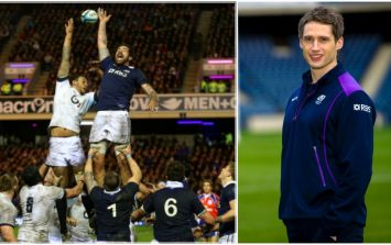 Scottish Rugby nutritionist explains how to fuel elite players for the World Cup