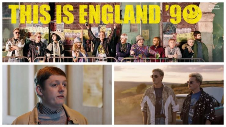 This Is England' 90 - Was it miserable enough? Here's how viewers reacted...