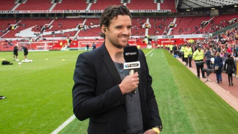 Man United Still Need To Figure Out Their Best Team Owen Hargreaves Talks