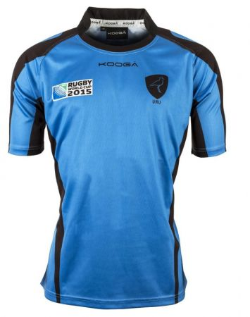 Uruguay: Let's give them the benefit of the doubt and say it'll look better on the pitch - 4/10