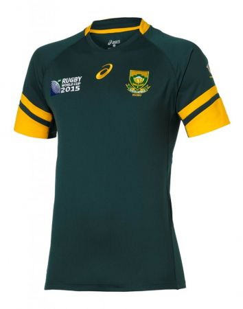 South Africa - A beautiful kit from the Springboks - 8/10