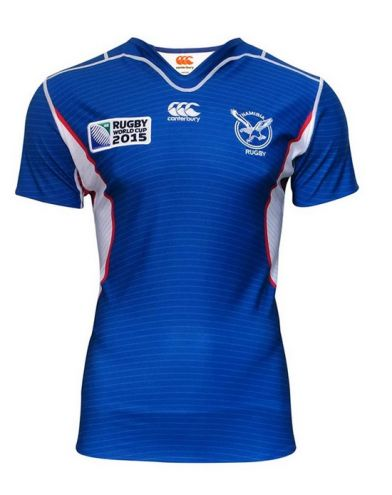 Namibia: They might not even get a point at the World Cup, but at least their kit is on point - 8/10