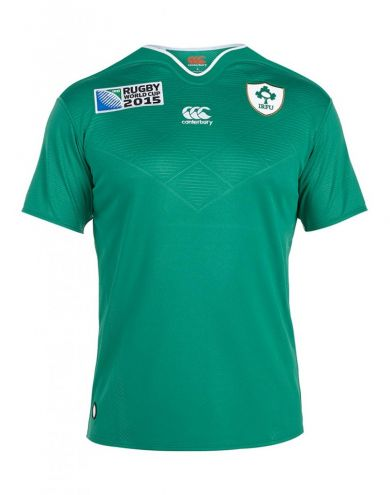 Ireland: Another classic look that works well - 7/10