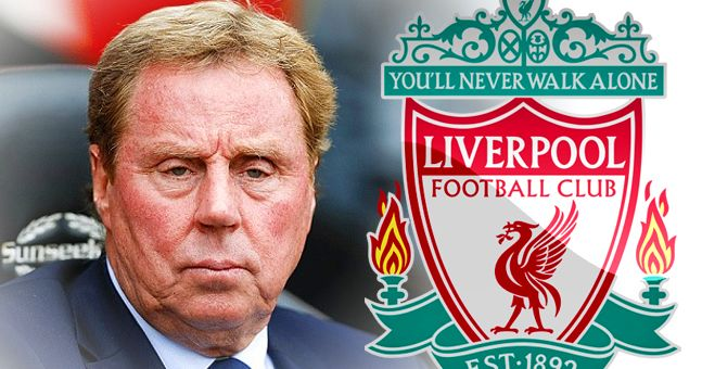Harry Redknapp contradicts himself about Liverpool and Jurgen Klopp (Video)