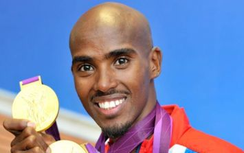UK athletics clear Mo Farah to continue working with Alberto Salazar