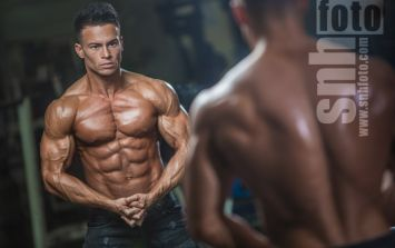 """Joel Corry: """"Don't make the same training mistakes I did"""""""