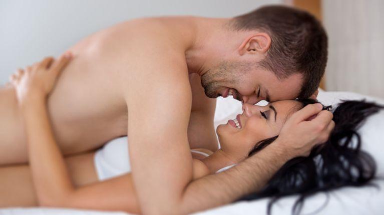 Не было боли во время первого секса