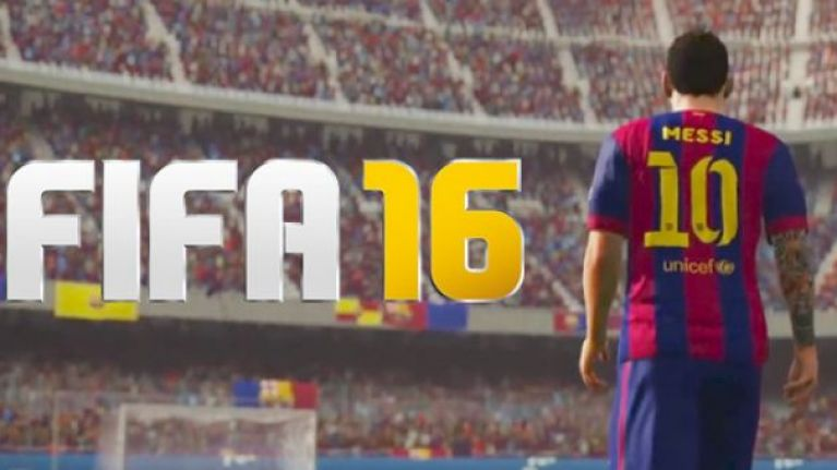 FIFA 16 users at risk as hackers steal millions of FIFA coins